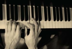 Thor Polson Piano Lessons